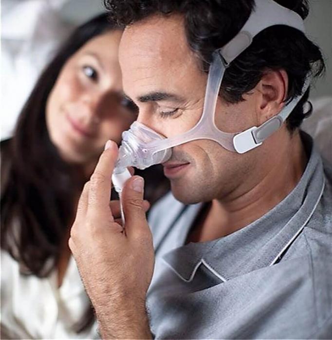 Masca CPAP Nazala WISP 5