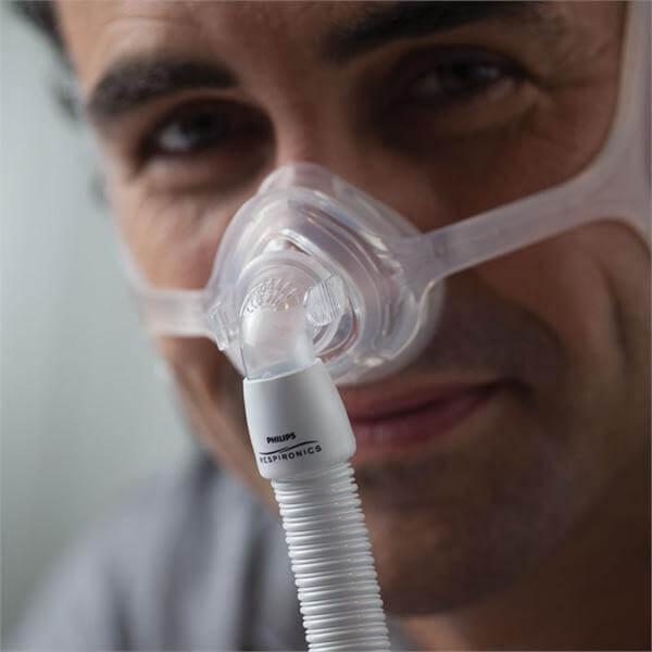 Masca CPAP Nazala WISP 2