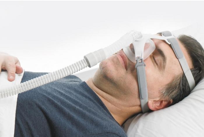 Masca CPAP Nazala Wizard 310 1