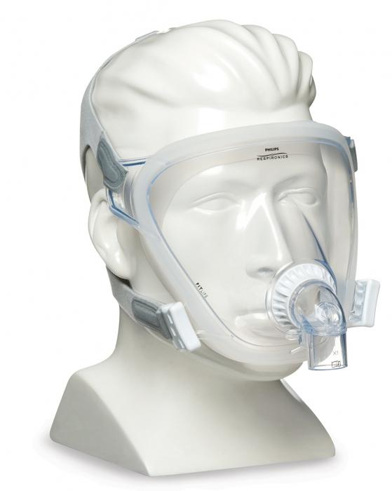 Masca CPAP Toata Fata FITLIFE 0