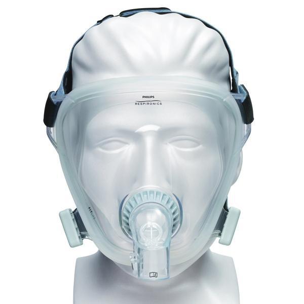 Masca CPAP Toata Fata FITLIFE 2