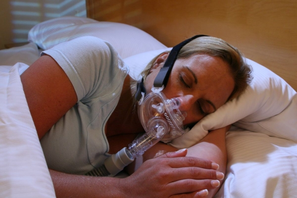 Masca CPAP HIBRID - HYB500