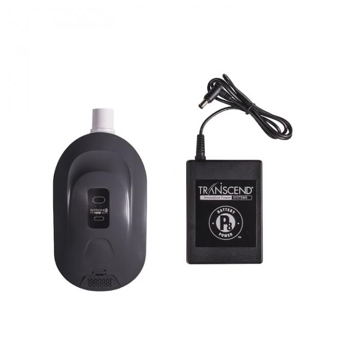 Mini APAP Portabil - Transcend 3 miniCPAP AUTO 8
