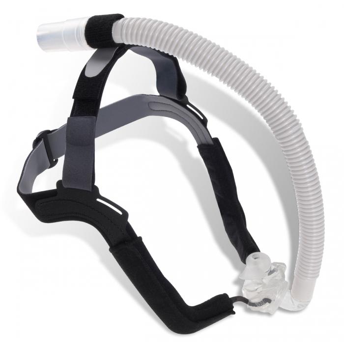 Oferta: Masca CPAP Pillow ALOHA + 1 x Narine Siliconate de schimb 2