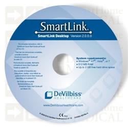 SmartLink 3.0 soft PC - pentru SleepCube/Blue