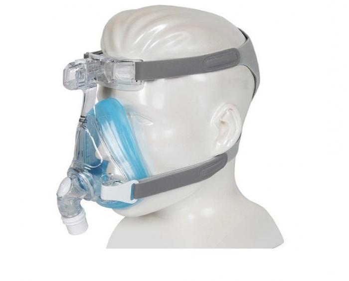 Masca CPAP Full Face Amara Gel pentru copii 2