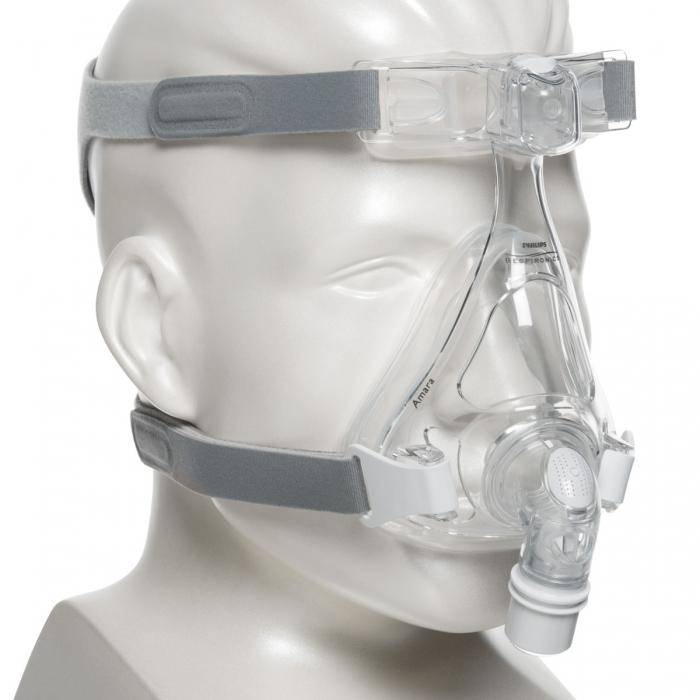 Masca CPAP Full Face Amara pentru copii 2