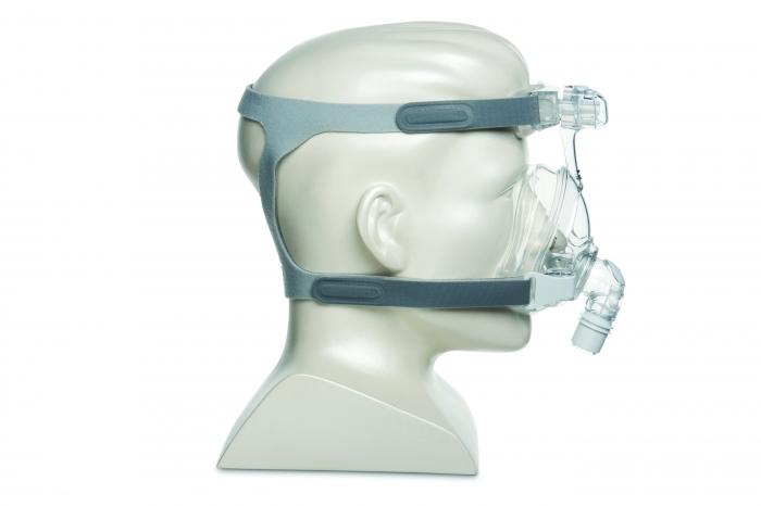 Masca CPAP Full Face Amara pentru copii 3
