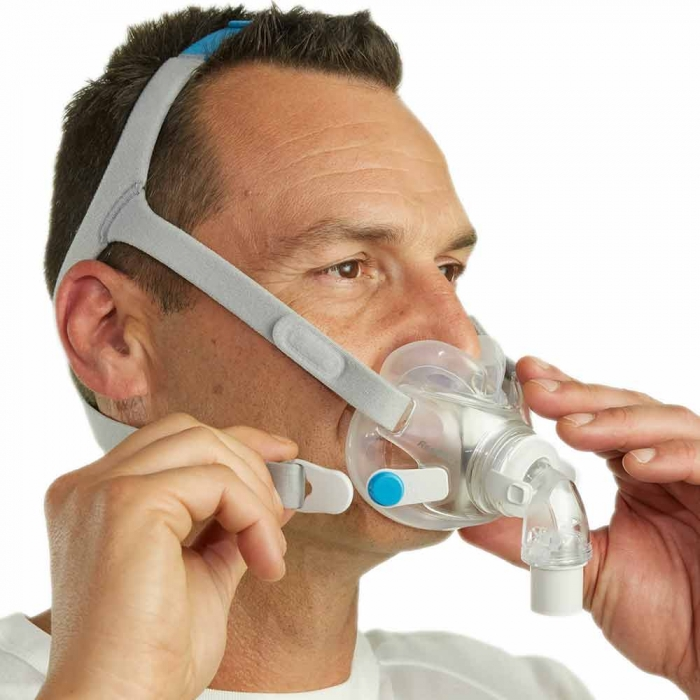 Masca CPAP Full Face AirFit F30 2