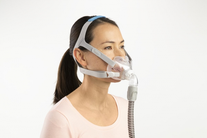 Masca CPAP Full Face AirFit F30 3