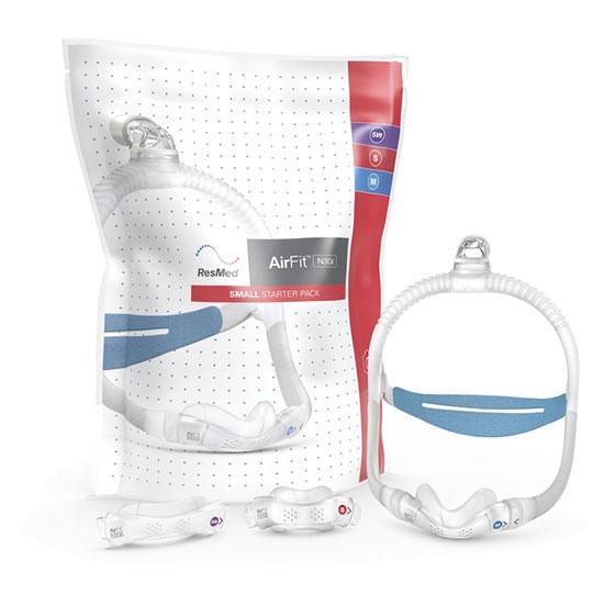Masca CPAP Nazala AirFit N30i 4