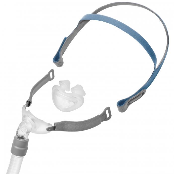 Masca CPAP Pillow Rio II 1