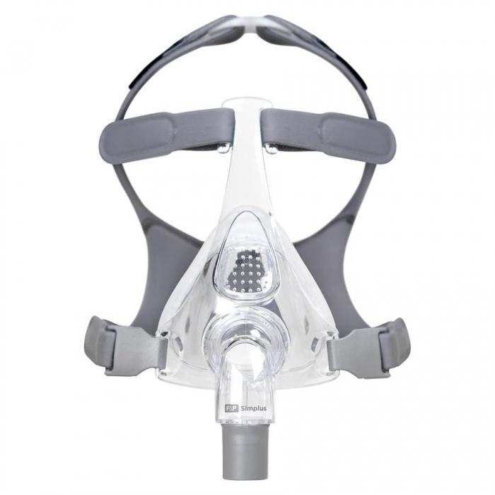 Masca CPAP Full Face F&P Simplus 0