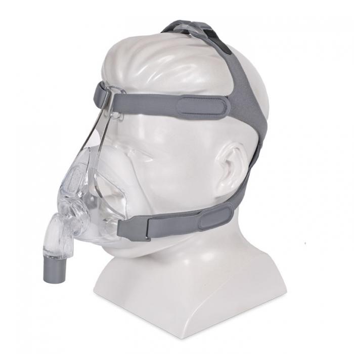 Masca CPAP Full Face F&P Simplus 2