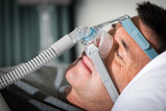Masca CPAP Nazala F&P Eson 2 1