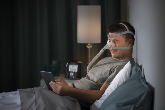 Masca CPAP Nazala F&P Eson 2 2
