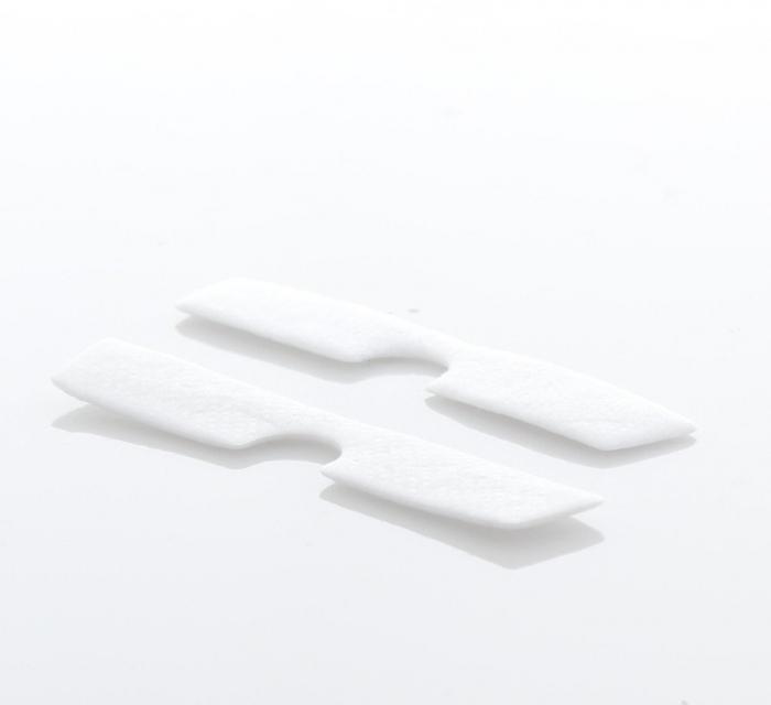Filtru alb particule fine BiPAP Vivo 30/40 1