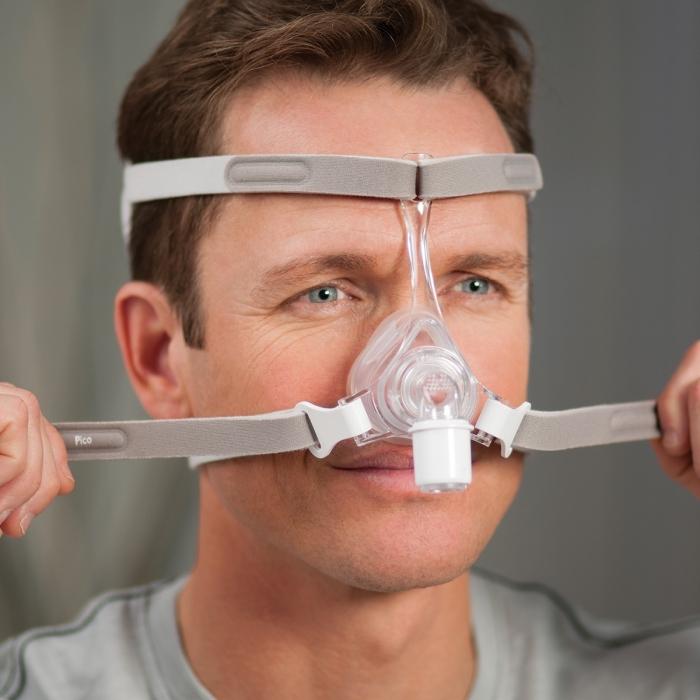 Masca CPAP Nazala Pico 1