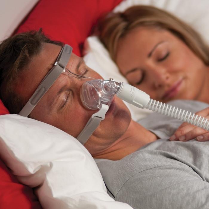 Masca CPAP Nazala Pico 2