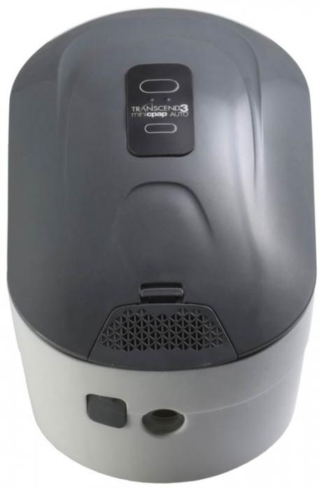 Mini APAP Portabil - Transcend 3 miniCPAP AUTO 7